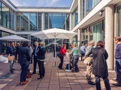 Großes Interesse am KANN Dialog: Die Zukunft des öffentlichen Raums im Mittelpunkt
