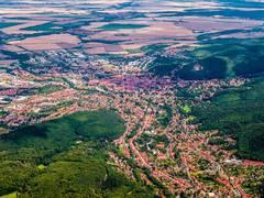 Wernigerode ist die PEFC-Waldhauptstadt 2019