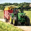 John-Deere-Traktoren