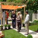 First Class Garden