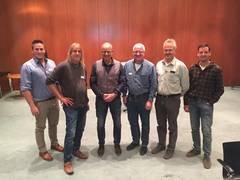 Nordhessische Landschaftsgärtner wählen Regionalpräsidium
