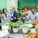 Weltleitmesse des Gartenbaus