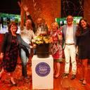 Begonia I'CONIA Aroma Peach gewinnt FleuroStar Award 2021
