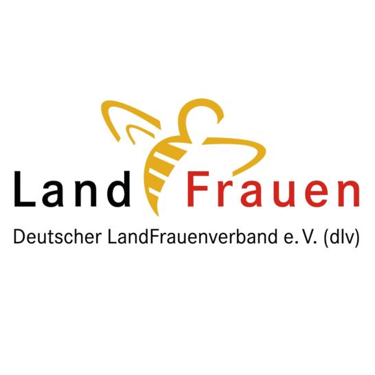 Landfrauen Logo