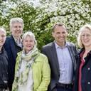 Wie Gartenträume wahr werden – Gartenakademie Dycker Feld geht mit Thementag an den Start