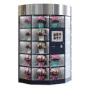 Blumenautomaten von Flavura: Verkaufsautomaten und Warenautomaten für Blumen und Blumensträuße