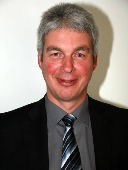 Uwe Ritschel