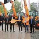 5 neue Schäffer 6680 T in Nordsachsen im Einsatz