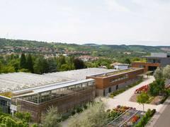 LWG in Veitshöchheim stellt sich neu auf