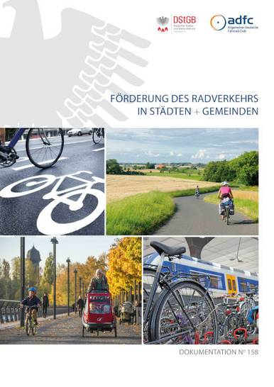 ADFC und DStGB appellieren: Mehr Mut beim Radwege-Ausbau