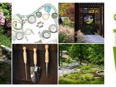 European Award for Ecological Gardening 2017