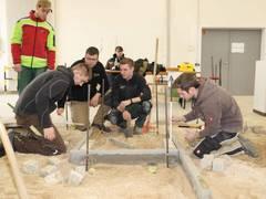 Nordbayerische Schulungstage bereiten angehende Fachkräfte auf Prüfungen vor