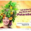 Bundesgartenschau Erfurt 2021 öffnet mit umfassendem Schutzkonzept
