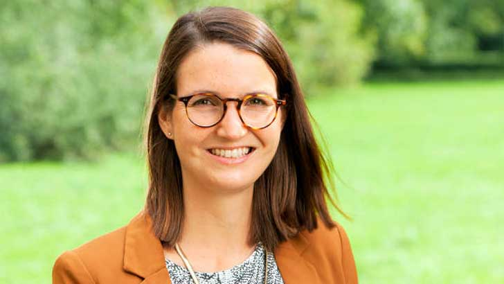 Anna Hackstein