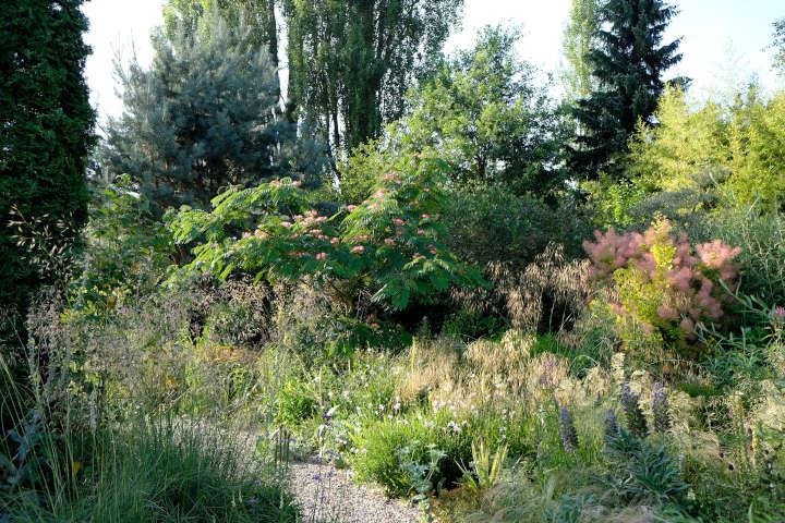 Ein gelungener Garten ist immer Ausdruck erfüllter Sehnsüchte – Ein Interview mit Peter Janke