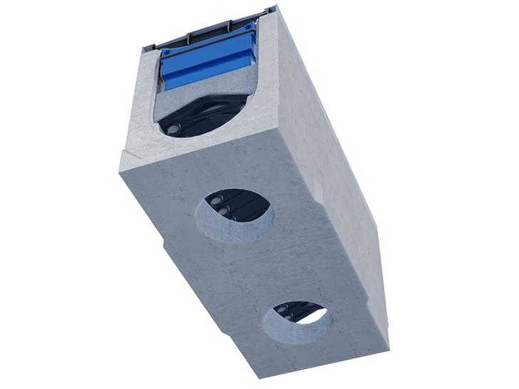 Wasserorientierte Stadtplanung mit BIRCOpur® direct