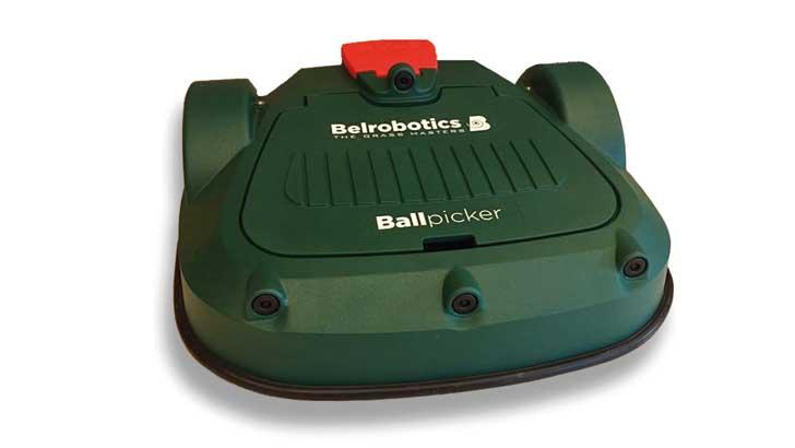 BallPicker