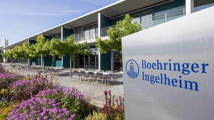 Sander & Doll AG gewinnt Boehringer Ingelheim als Referenzkunden