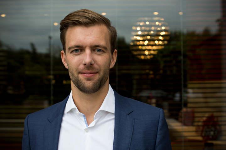 Christoph Lergenmüller ist neuer Marketingverantwortlicher bei STIGA für DE, CH & BeNeLux