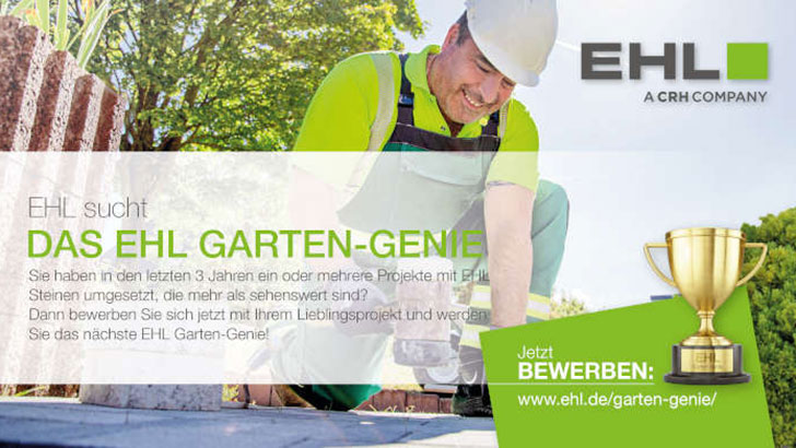 EHL GartenGenie