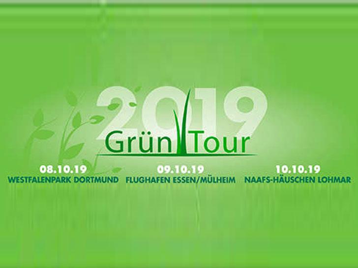 GrünTour 2019