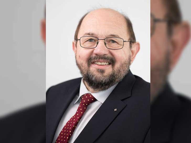 Gerhard Zäh