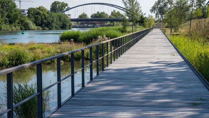 Neckaruferpark