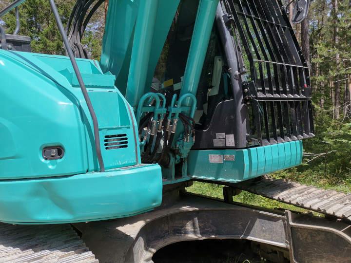 VTH rät: Hydraulik-Schlauchleitungen im Zweifel lieber einmal mehr als üblich prüfen