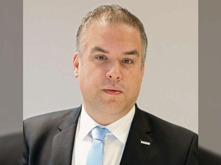 Steffen Bekeszus