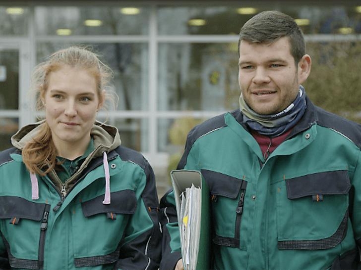 Landschaftsgärtner-Abschlussprüfungen: In fünf Schritten zum Erfolg