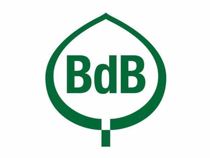 Logo Bund deutscher Baumschulen