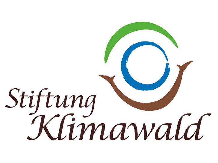 Logo Klimawald