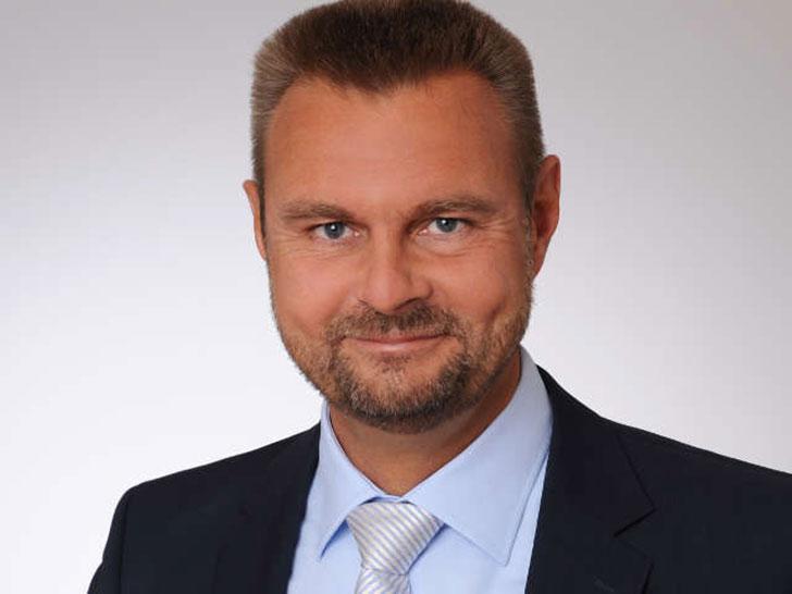 Oliver Brockschmidt