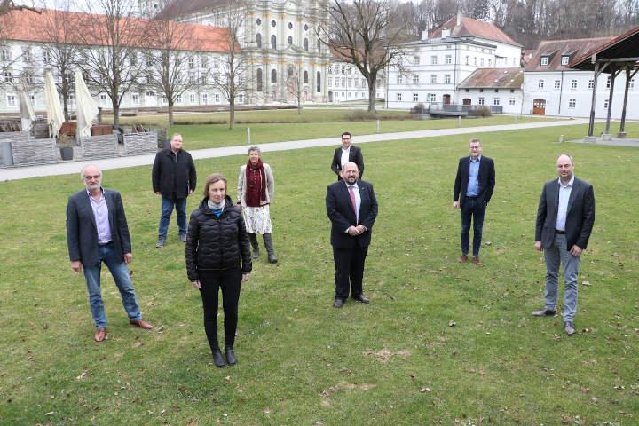 Mitgliederversammlung des VGL Bayern bestätigt Gerhard Zäh als Verbandspräsidenten