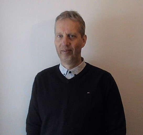 Lars Forsell ist neuer Projektleiter bei Rototilt