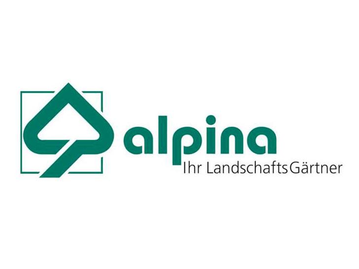 alpina ag - Landschaftsgärtner