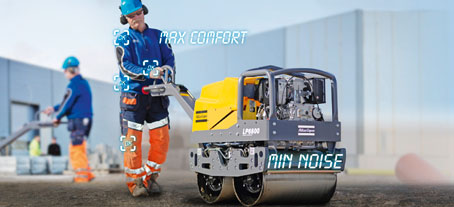 Atlas Copco LP6500
