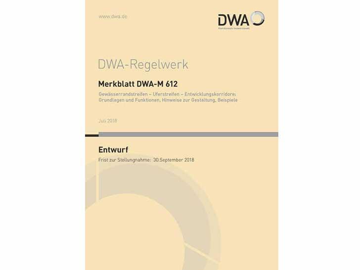 Merkblatts DWA-M 612