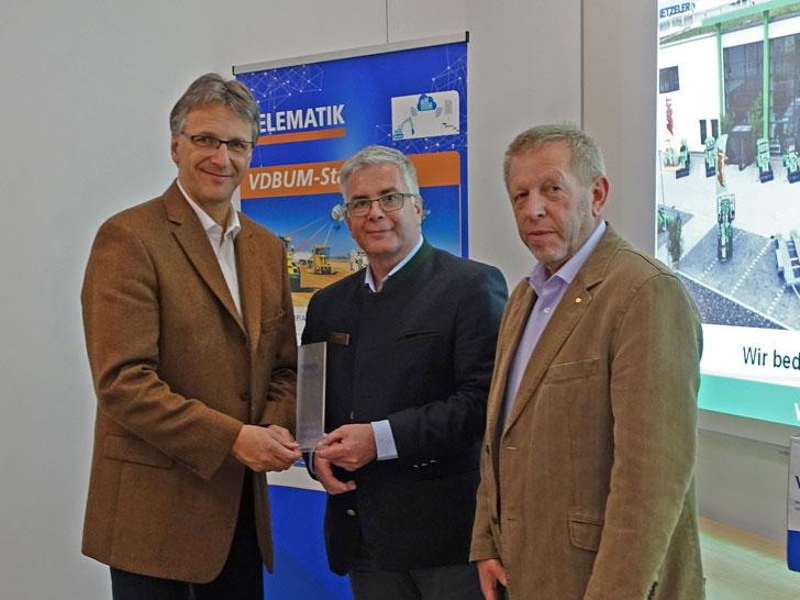 VDBUM-Award