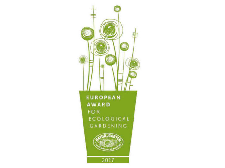 European Award for Ecological