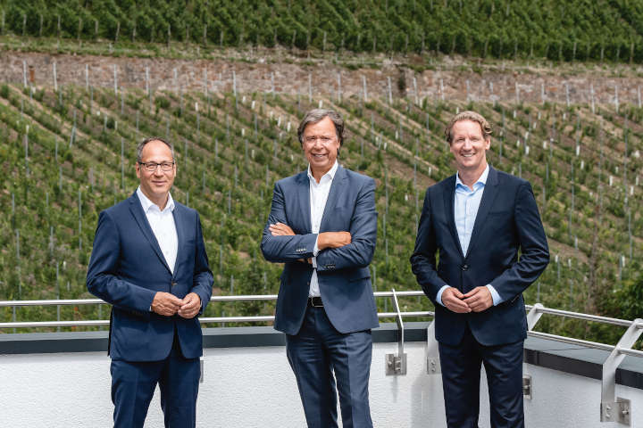Neuer Vorstand will die Erfolgsgeschichte der BAMAKA AG fortschreiben