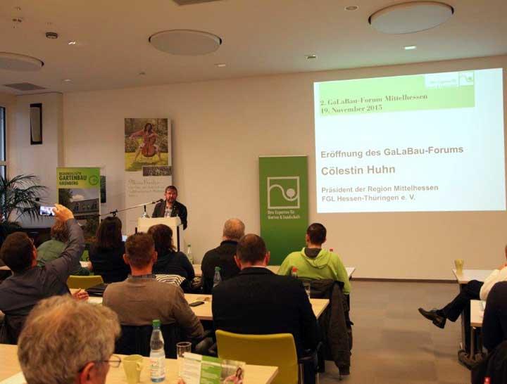 GaLaBau-Forum Mittelhessen
