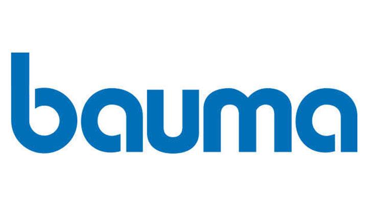 bauma-Logo