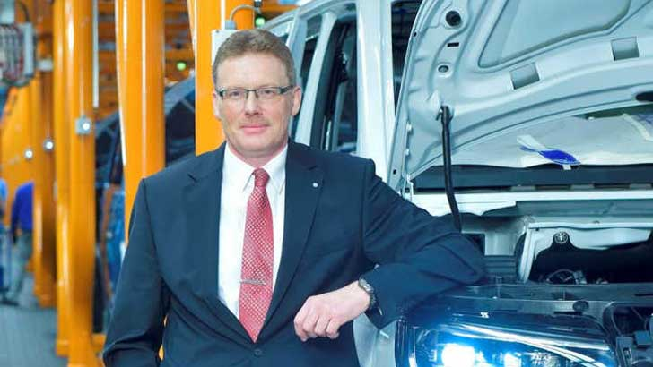 Dr. Josef Baumert