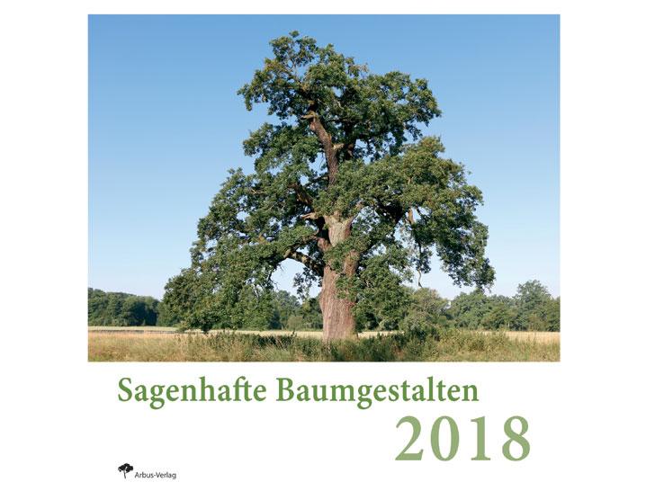 Sagenhafte Baumgestalten 2018