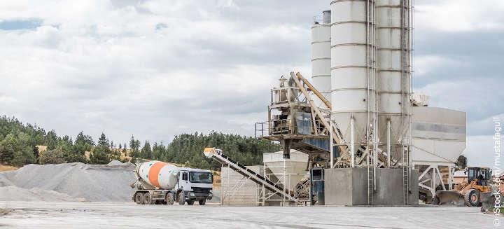 Bauwirtschaft muss Baustoffe künftig nach bundesweit einheitlichen Regeln recyceln