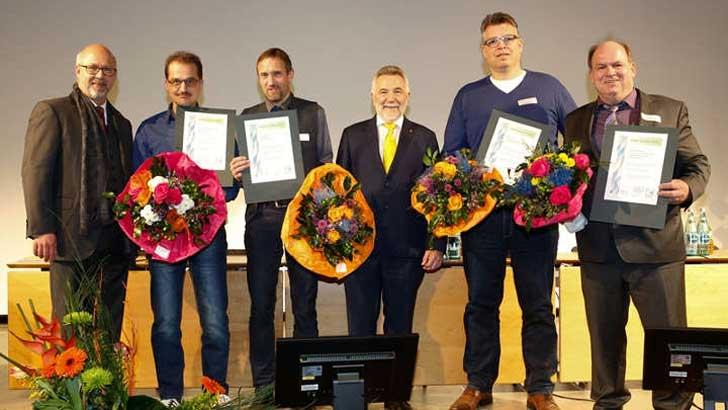 VGL Bayern-Mitgliederversammlung