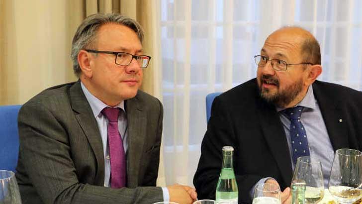 VGL Bayern fordert stärkeren politischen Willen