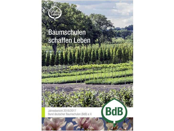 BdB-Jahresbericht