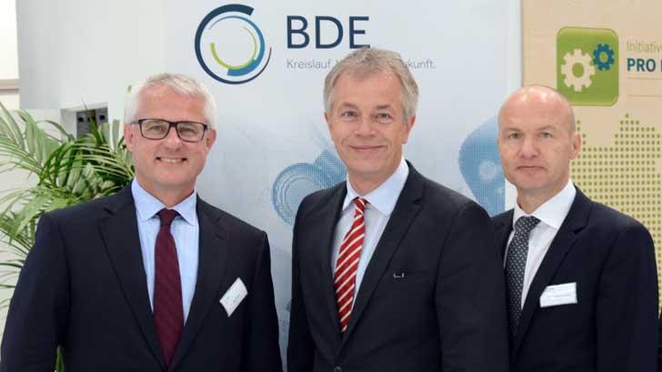 BDE-Vorstand